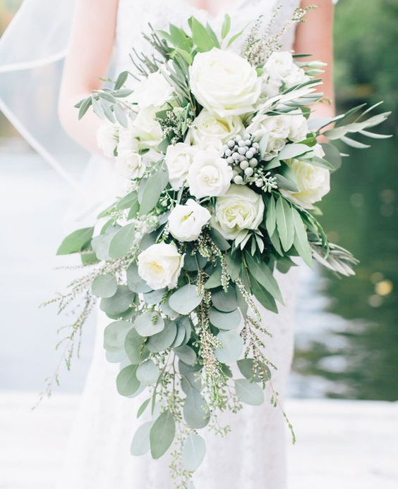 Image from The Knot, via Pinterest
